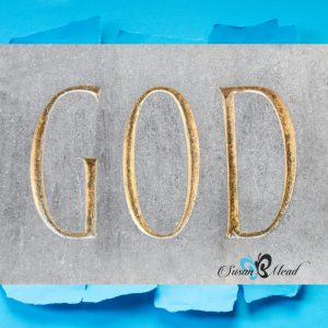 GOD graphic for Dance With Jesus